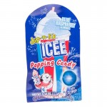 ICEE Dip-n-lik Popping Candy Blue Raspberry