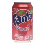 Fanta Fruit Punch incl. Pfand