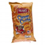 Herr's Baked Cheese Curls 199g