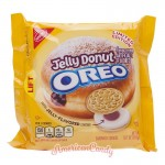 Oreo Jelly Donut Limited Edition 303g