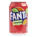 Fanta Raspberry & Passionfruit incl. Pfand