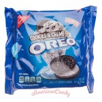 Oreo Cookies & Creme Limited Edition 303g