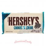 Hershey's Cookies 'n' Cream GIANT BAR