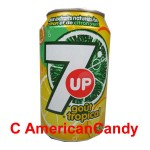 7up Tropical incl. Pfand