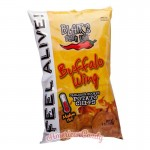 Blair's Death Rain Medium Buffalo Wing Chips 142g