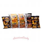 KNÜLLER  5 x Chips Mix USA