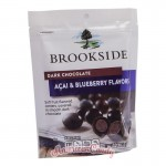 Hershey's Brookside Dark Chocolate Acai & Blueberry 198g