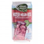 Bud Light Lime Water-Melon-RITA incl.Pfand