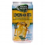 Bud Light Lime LEMON-ADE-RITA incl.Pfand