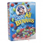 Cap'n Crunch's Oops! All Berries 326g