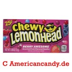 Ferrara Pan Chewy Lemonhead Berry Awesome