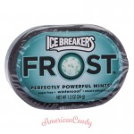 Ice Breakers Frost Wintercool (Wintergreen Taste)