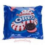 Oreo Peppermint Creme Limited Edition 303g