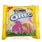 Oreo Marshmallow Peeps Limited Edition 303g