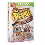 Post Cinnamon Pebbles Cereals 311g
