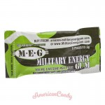Military Stay Alert Caffeine Chewing Gum Spearmint