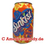 Sunkist Orange incl. Pfand