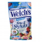 Welch's Fruit Snacks Mixed Fruit