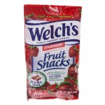 Welch's Fruit Snacks Strawberry