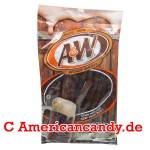 A&W Root Beer Twists Pull-n-Peel 142g