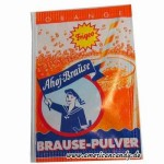 Ahoj Brausepulver Orange