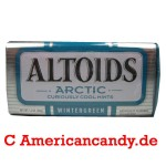 Altoids Arctic Wintergreen sugar free