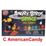 Angry Birds Space 3 Fruit Gummies