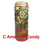 Arizona Half Iced Tea & Half Mango 680ml