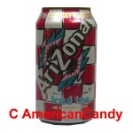 Arizona Iced Tea Raspberry incl. Pfand