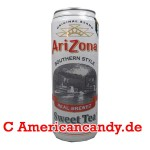 Arizona Sweet Tea Southern Style 680ml