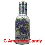 Arizona Blueberry White Tea incl. Pfand