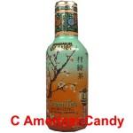 Arizona Green Tea Mandarin Orange incl. Pfand