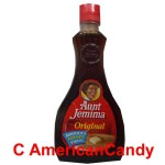 Aunt Jemima Original Syrup 355 ml