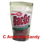 Betty Crocker Bac-O's Bacon Flavor Chips 92g