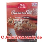 Betty Crocker Banana Nut Muffin 348g