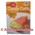 Betty Crocker Candy Corn Cookie Mix Limited edition 354g