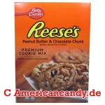 Betty Crocker REESE'S Peanut Butter Cookie Mix 354g