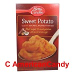 Betty Crocker Sweet Potato
