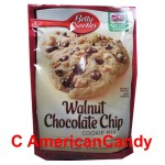 Betty Crocker Walnut Chocolate Chip Cookie Mix 496g