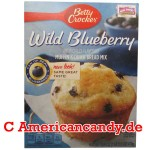 Betty Crocker Wild Blueberry Muffin Mix 517g