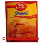 Betty Crocker Bisquick Pancake 500g