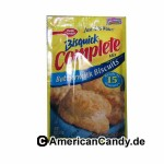 Betty Crocker Bisquick Complete Buttermilk Biscuits 212g
