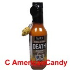 Blair's Golden Death Sauce Chipotle