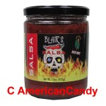 Blair's Salsa XXX Hot 425g