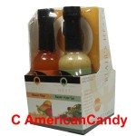 "Blair's Heat Saucen ""Exotic Hot Saucen"" 4er Gift-Pack"