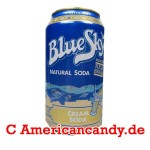 Blue Sky Cream Soda incl. Pfand