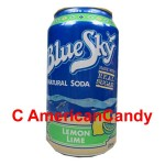Blue Sky Lemon Lime Soda incl. Pfand