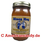 Blues Hog Honey Mustard BBQ Sauce 473ml