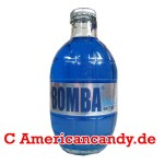 Bomba Blueberry Energy incl. Pfand