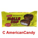 Boyer Milk Chocolate Mallo Cups